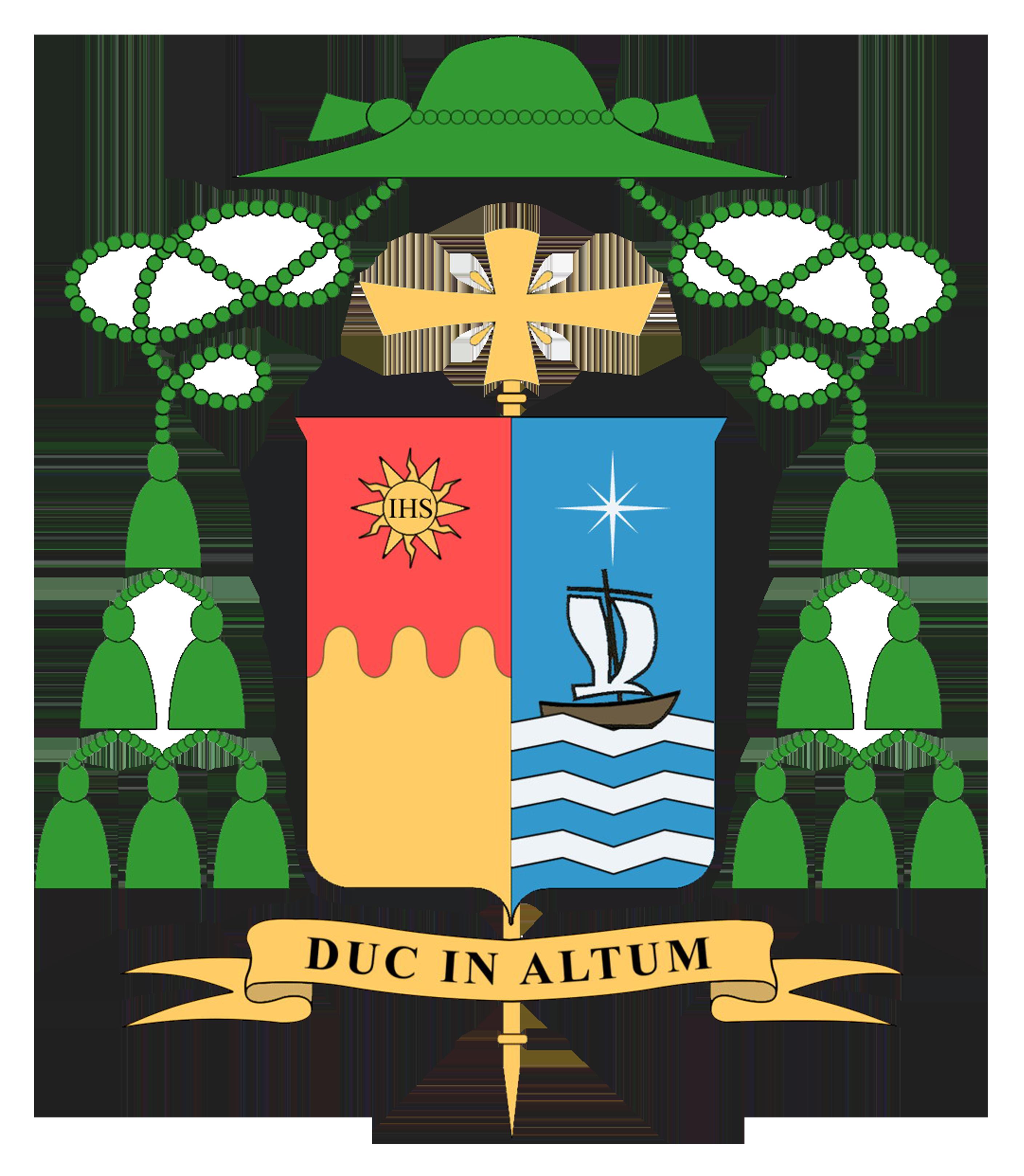 Apostolic Vicariate in Brunei Darussalam