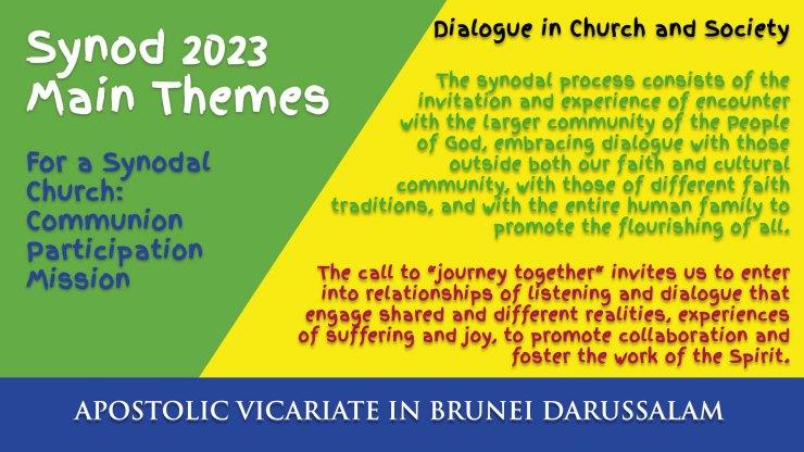 Synod 2021 theme 06