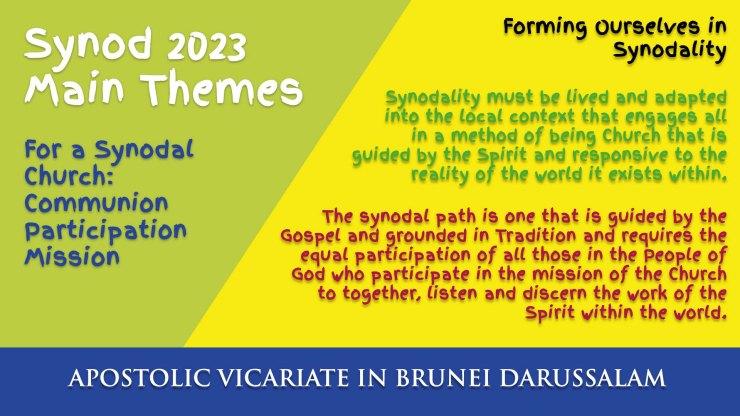 Synod 2021 theme 10